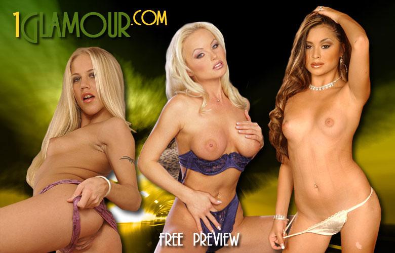 Glamour Erotica with top porno stars